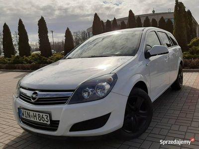 używany Opel Astra 2010r. 1.7CDTI 110KM, 6 bieg, Perfekcyjna od 1WŁ