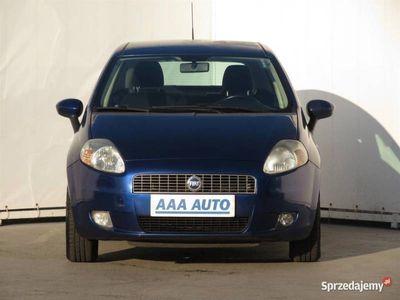 używany Fiat Grande Punto 1.4 i
