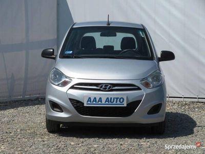 używany Hyundai i10 1.1