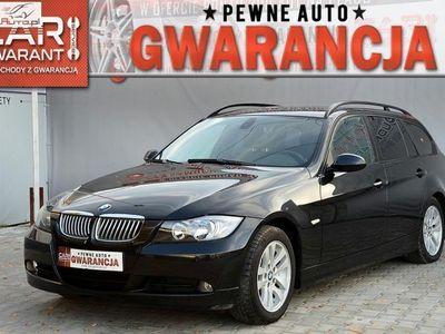używany BMW 228 seria 3 2.0dm3 150KM 2007r.000km 2,0 D 150KM Klimatronic Alus Skóra Opłacony GWARANCJA 61