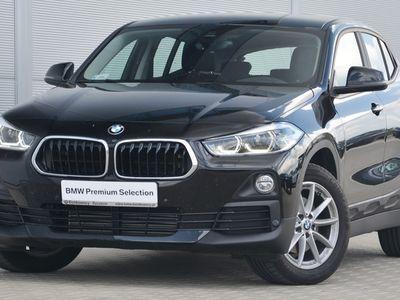 używany BMW X2 sDrive18d Advantage