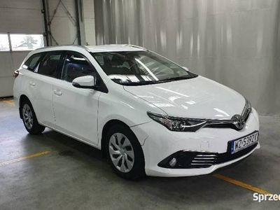 używany Toyota Auris TS Kombi 15-,1.4 D-4D Premium