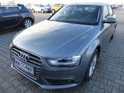 gebraucht Audi A4 2dm3 150KM 2014r. 201 749km ABS