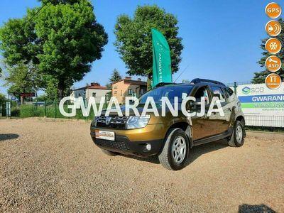używany Dacia Duster krajowa*bezwypadkowa *jeden właściciel *bogata wersja*