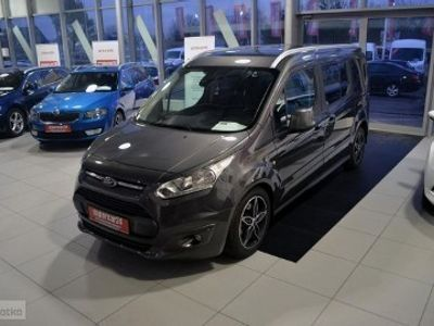 używany Ford Tourneo Connect Tourneo Connect II1.5 / Automat / 120 KM / Salon PL / Bogata wers