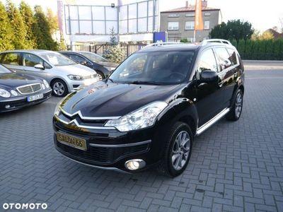 gebraucht Citroën C-Crosser