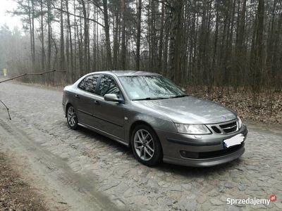 używany Saab 9-3 SS2.0 Turbo 250km +LPG zamiana