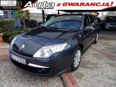 used Renault Laguna III DCI/ KLIMATRONIC/ 6- BIEGÓW/ TEMPOMAT/ CZUJNIKI COFANIA