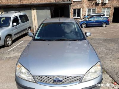 używany Ford Mondeo 1,8 Ambiente