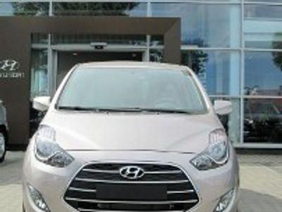 używany Hyundai ix20 ix201.6 125KM Comfort Okazja GRUPY ZAWODOWE PGE Biedronka