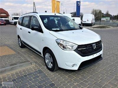 używany Dacia Lodgy 1.5dm 115KM 2020r. 3km