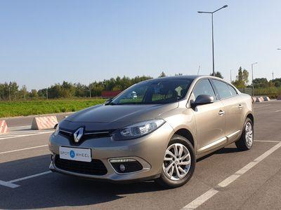 używany Renault Fluence 1.6 16V 110KM