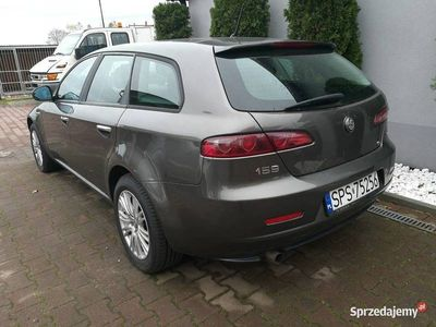 używany Alfa Romeo 159 SW - SUPER STAN!