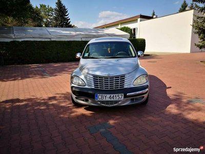 używany Chrysler PT Cruiser 2,0 Długo ważne opłaty! Możliwa zamiana!
