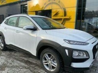 używany Hyundai Kona 1.0T 120KM Comfort / Salon PL / Bezwypadkowy / ASO