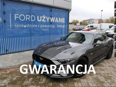 używany Ford Mustang GT VI Fastback 5,0 V8 450KM A10 MagneRide ASO a