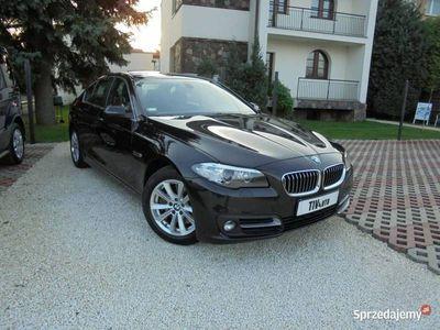 używany BMW 530 3dm 258KM 2015r. 85 200km