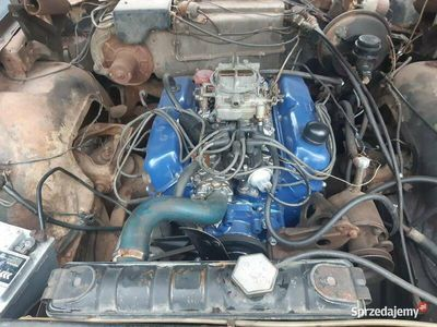 używany Ford Galaxy MustangV8