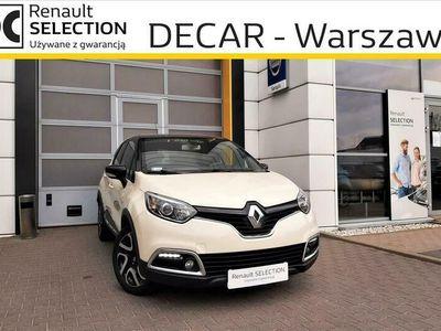 używany Renault Captur CAPTUR1.5 dCi Energy Intens