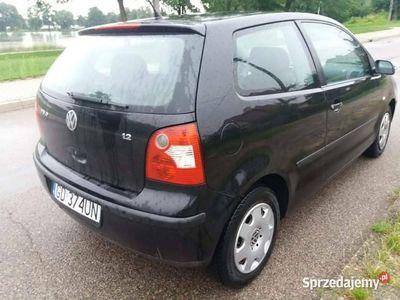używany VW Polo 1.2 benzyna 2005r.