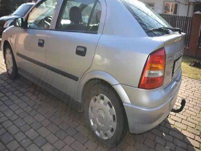używany Opel Astra 2008r
