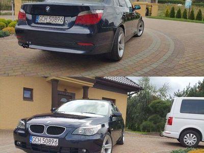 używany BMW 530