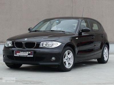 gebraucht BMW 116 SERIA 11.6 Ben. 116KM Klimatronic/Pełny Serwis/Doinwestowany/Opłacony