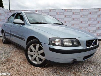 brugt Volvo S60 I