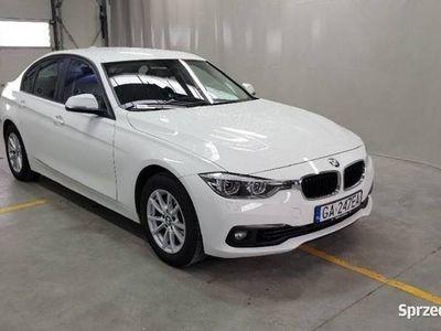 używany BMW 318  Seria 3 Touring [F31] 15-, i GPF Advantage