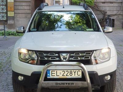 używany Dacia Duster LAUREATE SCe 115