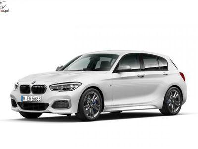 używany BMW M140 Inny 3.0dm3 340KM 2018r. 5kmModel M Sport! | LED | Navi | Czujniki parkowania!