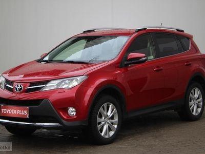 używany Toyota RAV4 IV 2.0 Premium 4x4, Warszawa