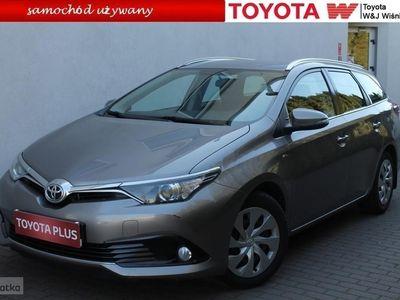 używany Toyota Auris II 1.6 Premium