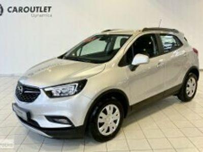 używany Opel Mokka X automat, salon PL, pierwszy właściciel, f-a VAT, 12 m-cy gwarancj