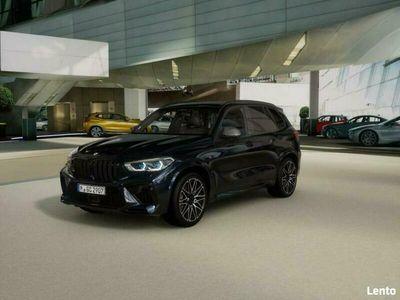 używany BMW X5 M X5 MCompetition 625KM | Hak Elektryczny Pakiet M Driver Ambient Air |