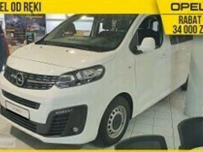 używany Opel Vivaro III Kombi 1.5 120Km !! Klimatyzacja Tył i Przód !! Extra Cena !!