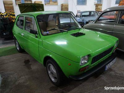 używany Fiat 127