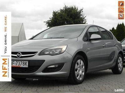 używany Opel Astra 6 DTL(110 KM) Essentia Salon PL GWARANCJA F-Vat