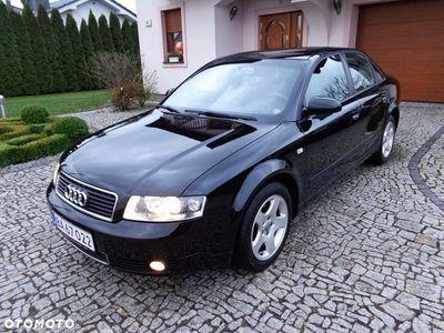 Sulechów Audi A4 Używane 20 Tanie A4 Na Sprzedaż W Sulechów