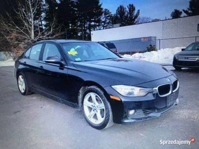 używany BMW 328 full opcja 4x4 F30 (2012-)
