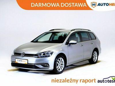 używany VW Golf VII DARMOWA DOSTAWA, LED, Navi, Klima auto, Tempomat, Kierownica wielofunk VII (2012-)