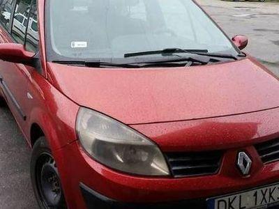 używany Renault Scénic 1.5 dci 2005