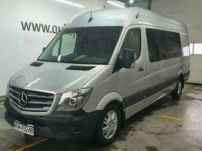 używany Mercedes Sprinter Sprinter 906 ,319 CDI 906.635 14m3 CDI Euro 6