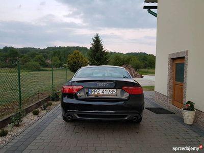 używany Audi A5 S-line