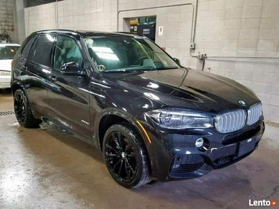 używany BMW X5 4.4dm 407KM 2017r. 87 899km