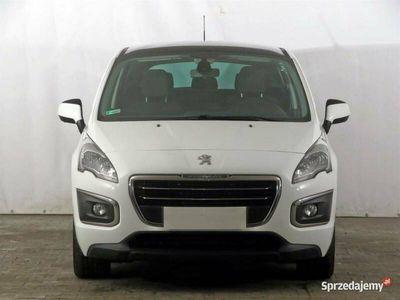 używany Peugeot 3008 1.6 BlueHDi