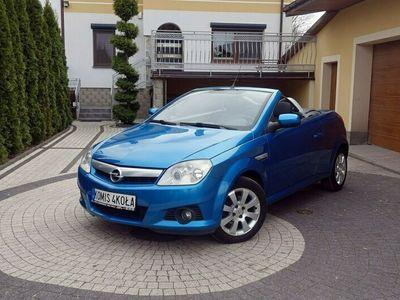 używany Opel Tigra 1.4dm 90KM 2006r. 133 000km