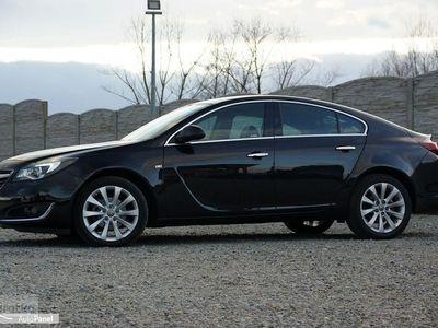 używany Opel Insignia Country Tourer COSMO skóra NAWI alusy parktronik BIXENONY grzane i wentylowane fote, Otmuchów