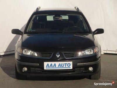 używany Renault Laguna 2.0 16V