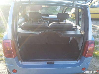 używany Aixam Microcar Ligier Transport L6e do 45km Dużo Konin